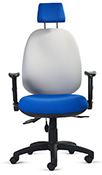 Core High Back chair