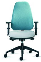 Status Torus high back task chair